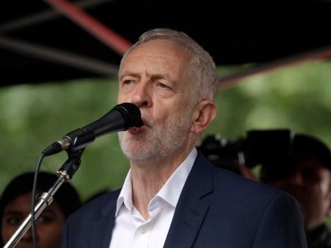 Corbyn's plot to become caretaker PM dealt further blow