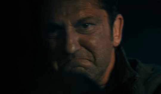 Metro.co.uk EXCL: Gerard Butler Angel Has Fallen clip