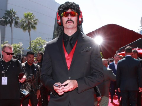 Dr Disrespect disappears from Twitch months after signing new contract