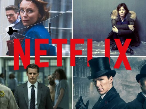 The best detective shows on Netflix as we prepare for Mindhunter series two