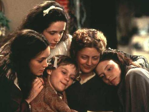 Who was in the Little Women 1994 cast – from Winona Ryder to Christian Bale?