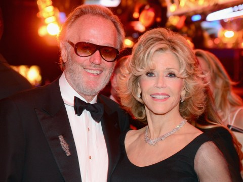 Jane Fonda leads celebrity tributes to brother Peter after his death aged 79: 'He went out laughing'