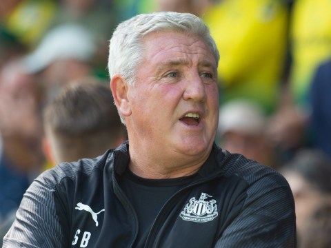 Newcastle United players complain they 'don't know their jobs' under Steve Bruce