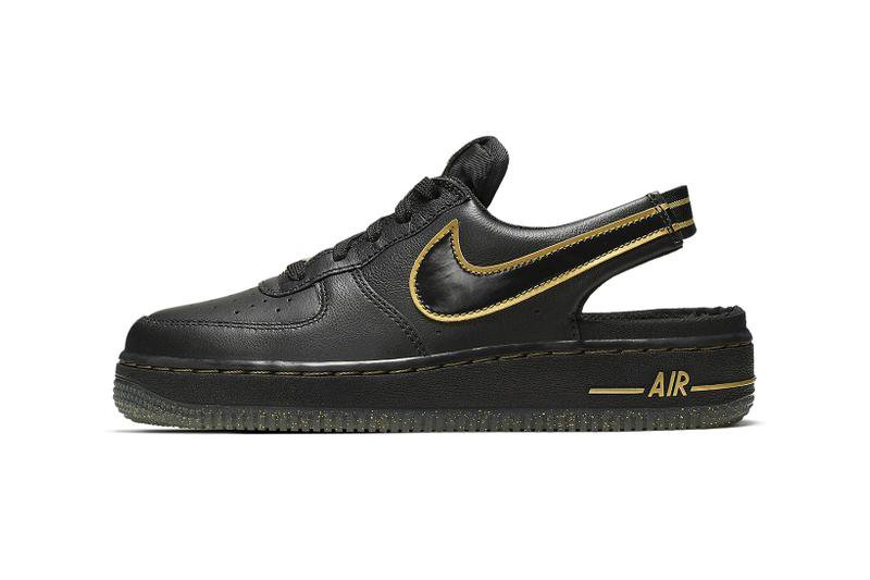 Everyone is comparing Nike's new Air Force 1 VTF trainers to