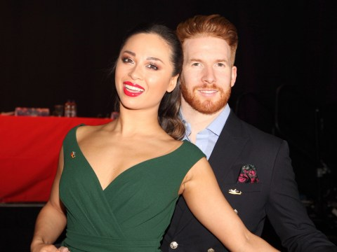 Strictly Come Dancing's Neil and Katya Jones 'will go head-to-head on series as both get celeb partners' after split announcement