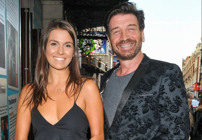Nick Knowles's 'girlfriend' told her parents they were 'just friends' and they have yet to meet him