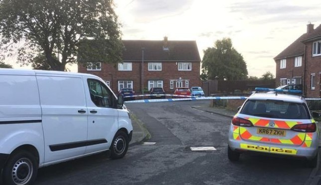 Blyth death: Man dies after socialisng at home in Northumberland