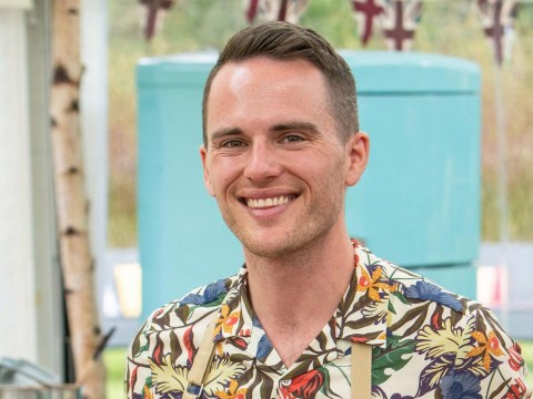 Who is Bake Off winner David's partner, how many times did he win Star Baker and why are people angry that he won?