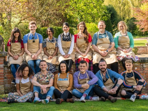 Who left The Great British Bake Off in Biscuit Week and who was Star Baker?