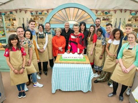 Great British Bake Off's Jamie is still a meme goldmine