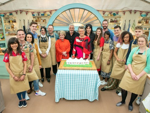 Who has been eliminated from The Great British Bake Off so far?