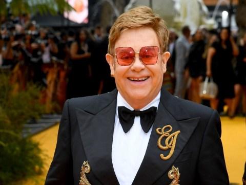 Elton John on sex, drugs and settling scores with Tina Turner