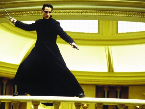 When is Matrix 4 released, is Lana Wachowski directing and who is in the cast with Keanu Reeves?