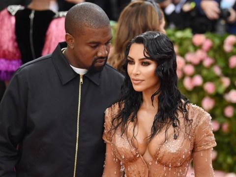 Kim Kardashian says whole family is moving to a Wyoming farm: 'It's 5,000 acres'