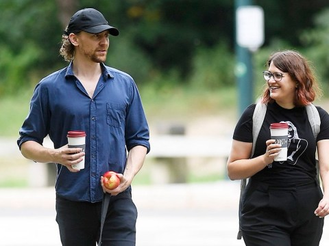 Avengers' Tom Hiddleston is pretty low key with love of his life as Taylor Swift prepares to release Lover