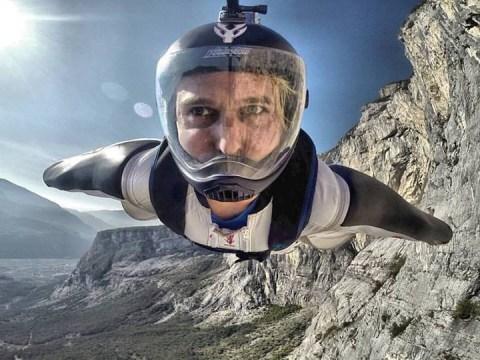 Nasa engineer dead after base jump accident in Saudi Arabia