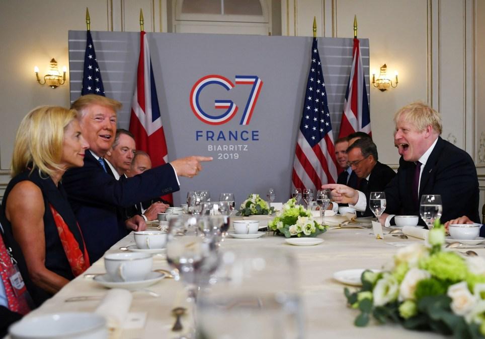 Image result for G7 images