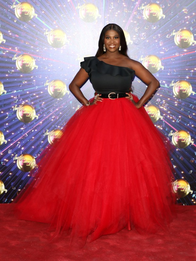 New Strictly Come Dancing judge Moti Mabuse (Photo by Lia Toby/Getty Images)
