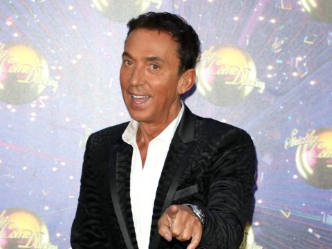 When is Bruno Tonioli back on Strictly Come Dancing?
