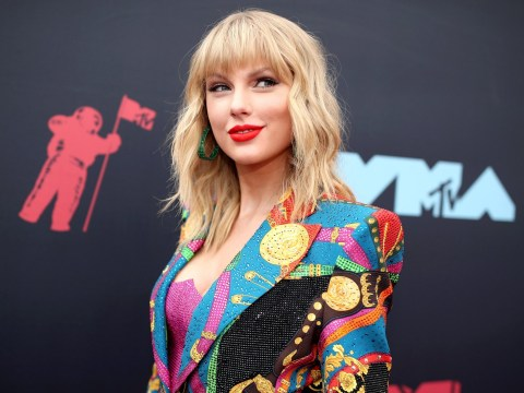 Taylor Swift's trespasser took his shoes off before walking around her home because he thought it was 'polite'