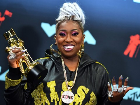 Missy Elliott age, career and best-known songs including Work It as she wins MTV Video Vanguard Award