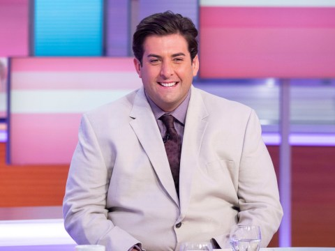 James 'Arg' Argent reveals fears he would have 'died' had he not taken control of his weight