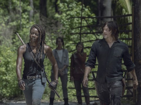 New The Walking Dead teaser calls to 'Silence the Whispers' and fans are going wild for it