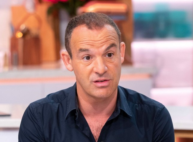 Editorial use only Mandatory Credit: Photo by Ken McKay/ITV/REX (10373533m) Martin Lewis 'This Morning' TV show, London, UK - 28 Aug 2019 A MARTIN LEWIS SPECIAL: THE PPI DEADLINE IS TOMORROW? HAVE YOU CLAIMED YET? Watch today and you could be thousands of pounds richer. But not if you leave it a moment later... Tomorrow the long awaited PPI deadline arrives. After that date - no more PPI can be claimed by customers, despite billions - yes, BILLIONS - of pounds still yet to have been claimed. Martin Lewis is here to help fast track you to compensation before it?s too late.