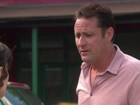 Is Tony Hutchinson leaving Hollyoaks in 2019?