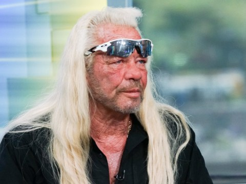 Dog The Bounty Hunter rushed to hospital following 'possible heart attack'
