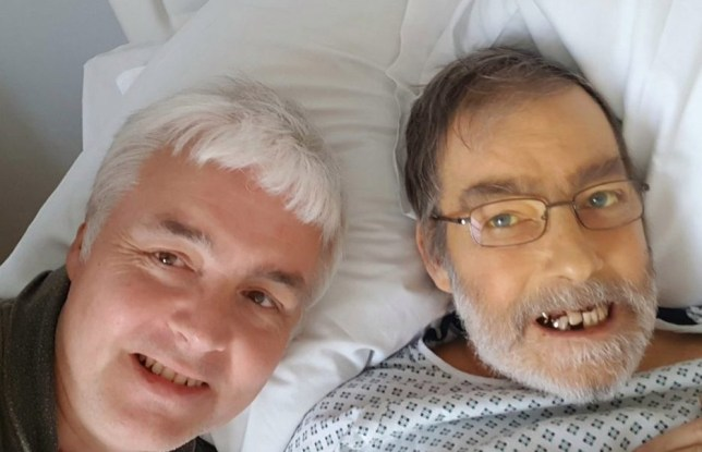 Man offers to bring brother's ashes to appeal meeting after DWP said he 'wasn't sick enough'
