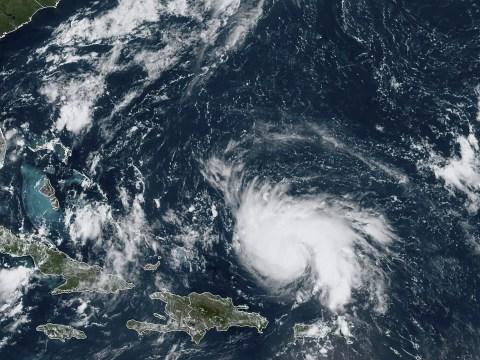 Hurricane categories explained as storm Dorian heads for Florida