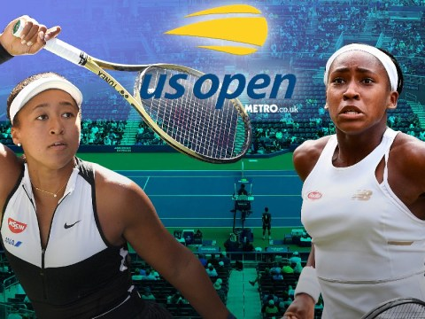"Can world No. 1 Naomi Osaka halt ""Coco Mania"" in first meeting with 15-year-old Cori Gauff at the US Open?"