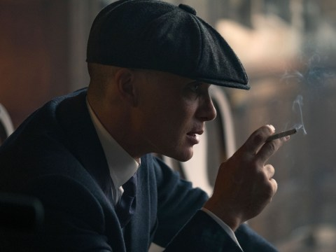 Peaky Blinders: Tommy Shelby's nasty cough in season 5 is worrying fans