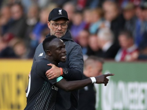 Sadio Mane furious with Mohamed Salah after Liverpool teammate refuses to pass