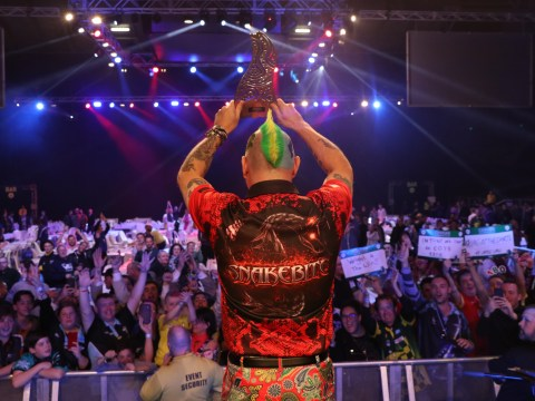 Melbourne Darts Masters draw, TV channel, live stream, UK time, prize money and odds