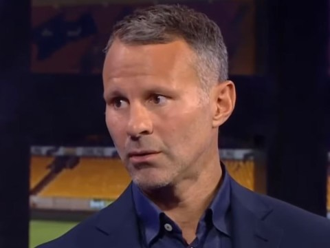 Ryan Giggs claims Marcus Rashford should have 'demanded' Paul Pogba's penalty in Manchester United's draw with Wolves