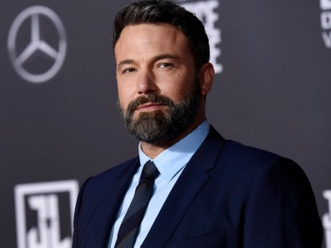 Ben Affleck 'in a great place' as he celebrates one year of sobriety after rehab stint