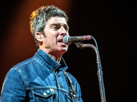 Noel Gallagher brands young fans 'f***ing idiots' for requesting Oasis songs at gigs