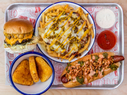 Meatliquor to stay open for 24 hours so you can have a burger whenever you want