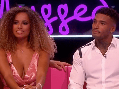 Love Island's Amber Gill is 'fine' with all the Michael drama and her having the last laugh is everything