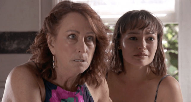 Home and Away spoilers: Irene batters Tommy within an inch of his life