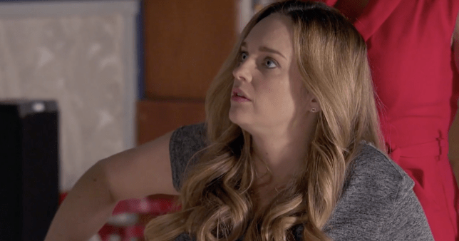 Home and Away spoilers: Is Tori leaving as she is dragged away by