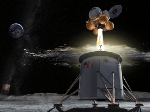 Nasa is about to reveal big news about mission to land first woman on the moon