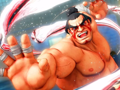 E. Honda, Lucia, and Poison coming to Street Fighter V this month
