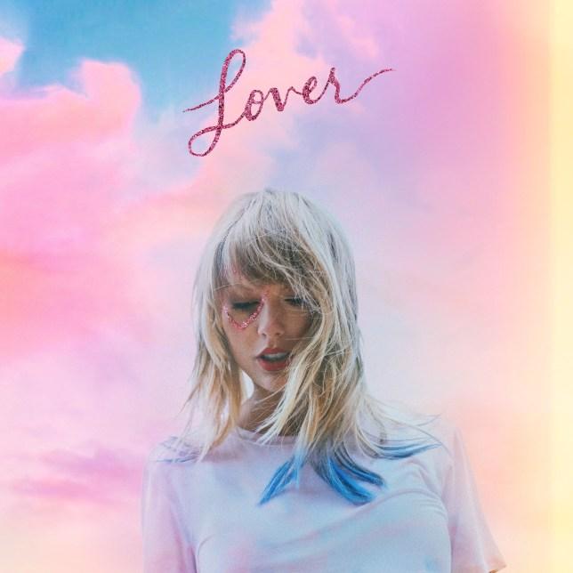 Love album cover