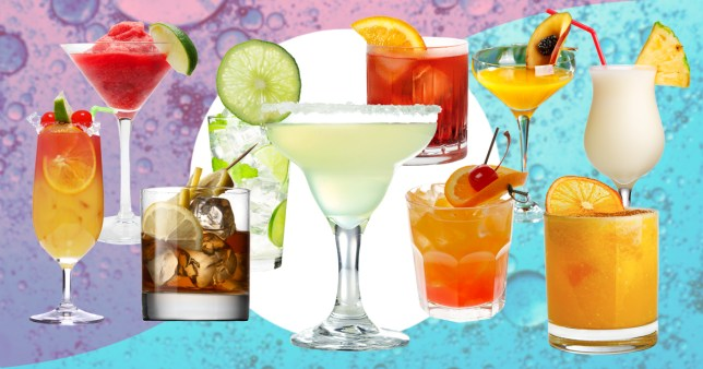 QUIZ: Do you know your cocktails?