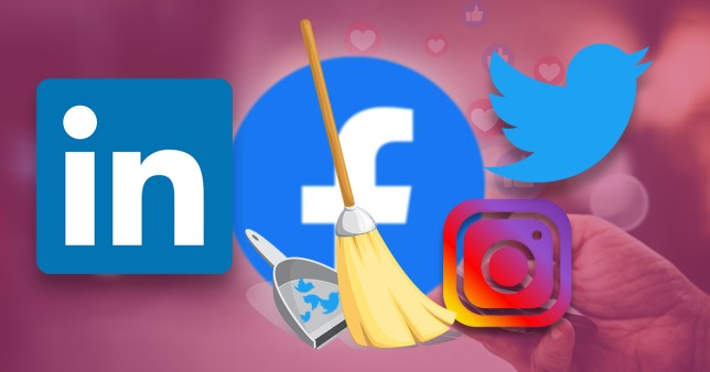 How to do a social media clean | Metro News