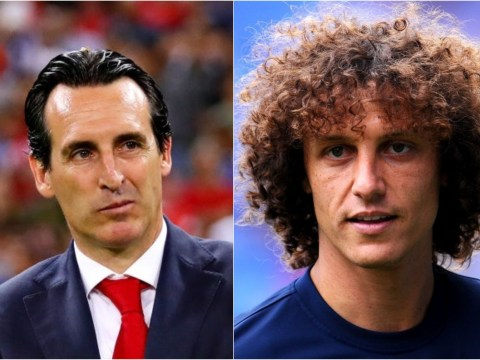 What David Luiz has said about Unai Emery ahead of Arsenal transfer