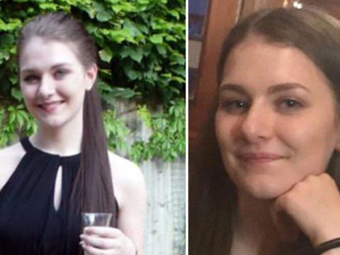 Man arrested over murder of student Libby Squire
